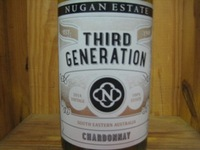 Nugan Estate Third Generation Chardonnay '16