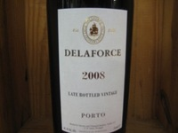 Delaforce Late Bottled Vintage '11