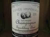 Le Petit Champignon  Methode Traditional Brut NV