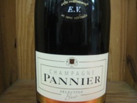 Pannier Champagne Brut Selection NV