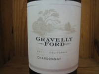 Gravelly Ford Chardonnay '16