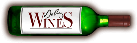 Best Wine Values Logo. Go To Homepage.
